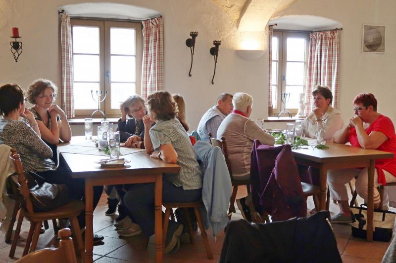20_Mittagessen im Landgasthof Stahuber in Glonn