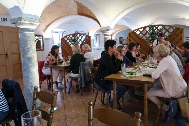 21_Mittagessen im Landgasthof Stahuber in Glonn