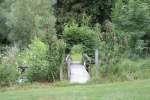 46_Im Bauerngarten von Frau Preisinger