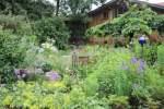 47_Im Bauerngarten von Frau Preisinger