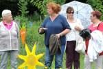 48_Im Bauerngarten von Frau Preisinger